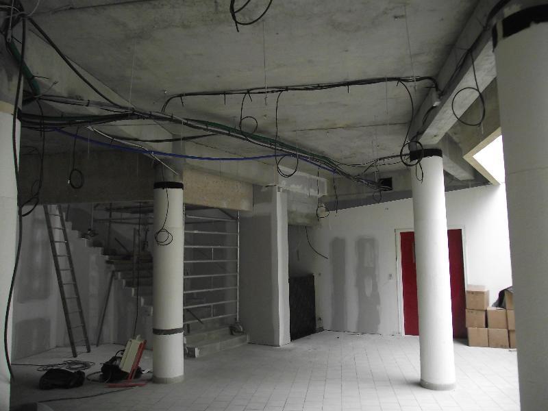 R alisations plafond suspendu for Plafond suspendu decoratif
